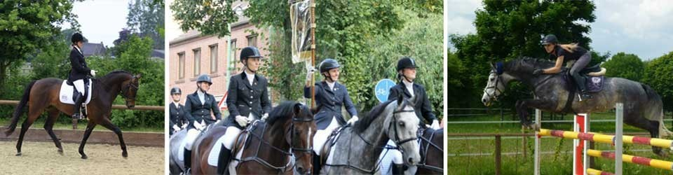 Reiterverein Osterath e.V.